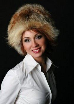 Биография Натальи Щукиной - Российские актеры.