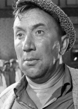 Биография Алексея Смирнова - Российские актеры.