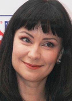 Биография Нонны Гришаевой - Российские актеры.