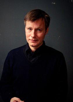 Биография Игоря Гордина - Российские актеры.