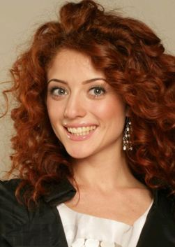 Биография Марины Вайнбранд - Российские актеры.