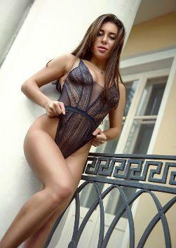 Порно ангелина эллис