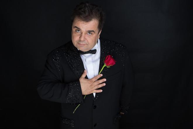 Сергей Рост - Биография