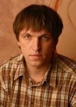 Биография Дмитрия Орлова - Российские актеры.