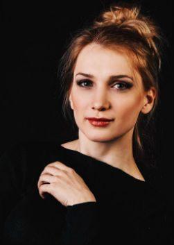 Биография Полины Куценко - Российские актеры.