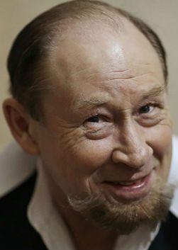 Биография Юрия Ицкова - Российские актеры.
