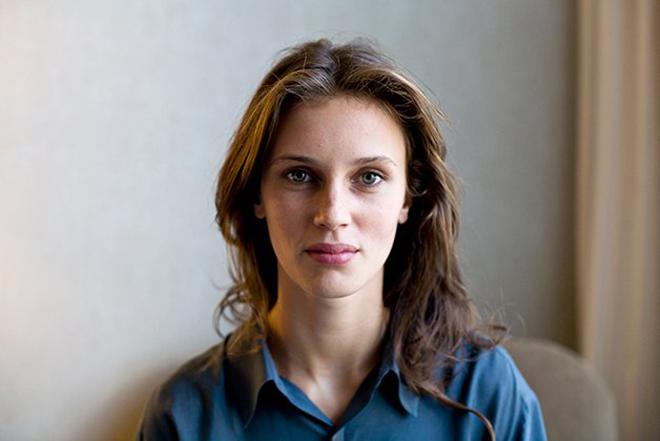 Марина Вакт - Биография