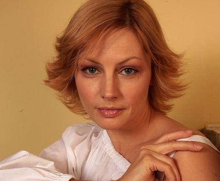 Биография Алены Бабенко - Российские актеры.