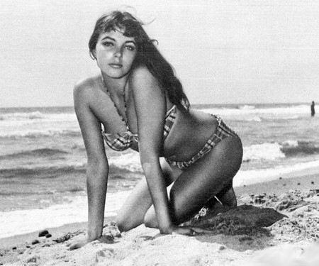 Джоан Коллинз (Joan Collins) биография актрисы, фото, личная жизнь - Иностранные актеры.