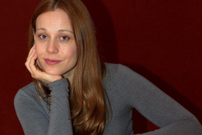 Анна Дубровская - Биография