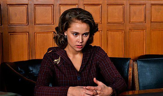 Биография Виктории Романенко - Российские актеры.