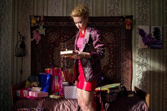 Валентина Гарцуева - Биография