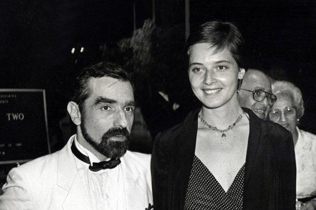 Изабелла Росселлини - Биография