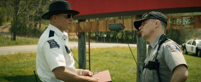 «Три биллборда на границе Эббинга, Миссури» - фаворит премии Гильдии актеров США