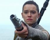 """Дэйзи Ридли не хочет романтических отношений для своей героини из """"Звездных войн"""""""