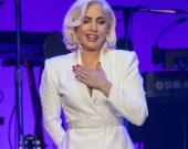 Леди Гага продемонстрировала дерзкий образ