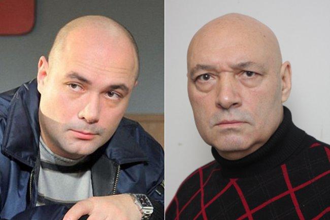 Всеволод Цурило - Биография