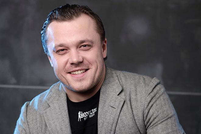 Артур Иванов - Биография