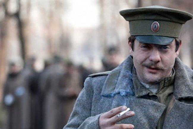 Алексей Ведерников - Биография