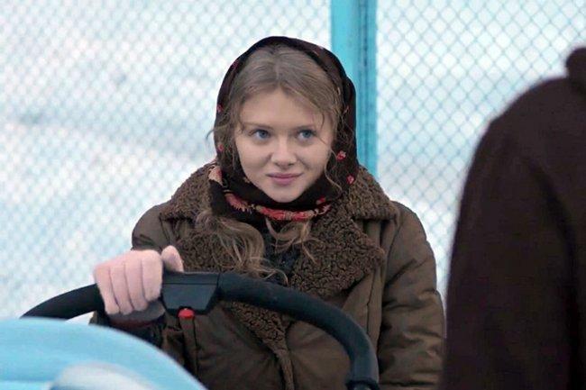 Алиса Лозовская - Биография