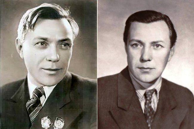 Борис Чирков - Биография