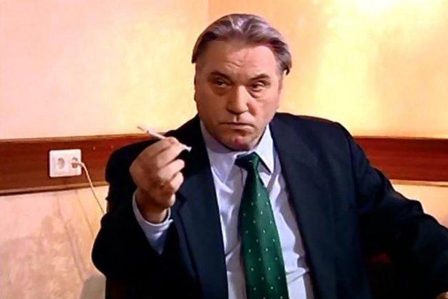 Виктор Смирнов - Биография