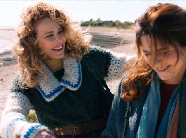 6 нестандартных мелодрам, созданных женщинами-режиссерами - Новости кино.