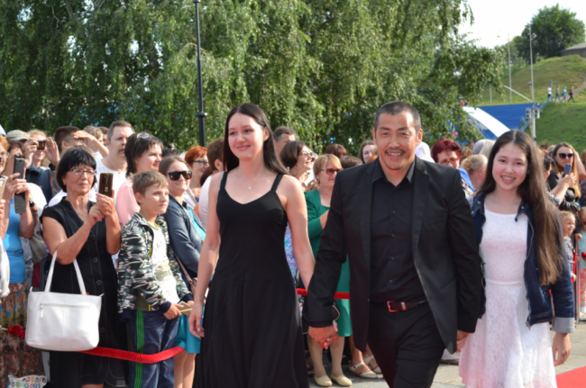 20 Шукшинский кинофестиваль открылся фильмом «Жили-были»