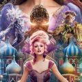 Постеры «Щелкунчика и четырёх королевств» с Кирой Найтли