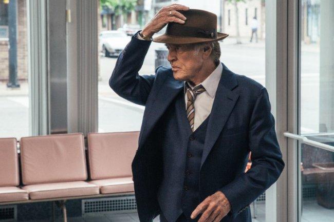 TIFF 2018: «Старик и ружье» очаровал зрителей