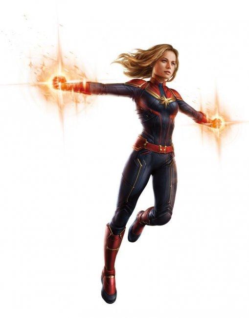 Промоарты с героями четвёртой части «Мстителей»