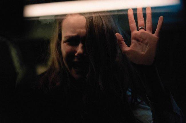 Свежие кадры из новой части фильма ужасов «Хэллоуин»